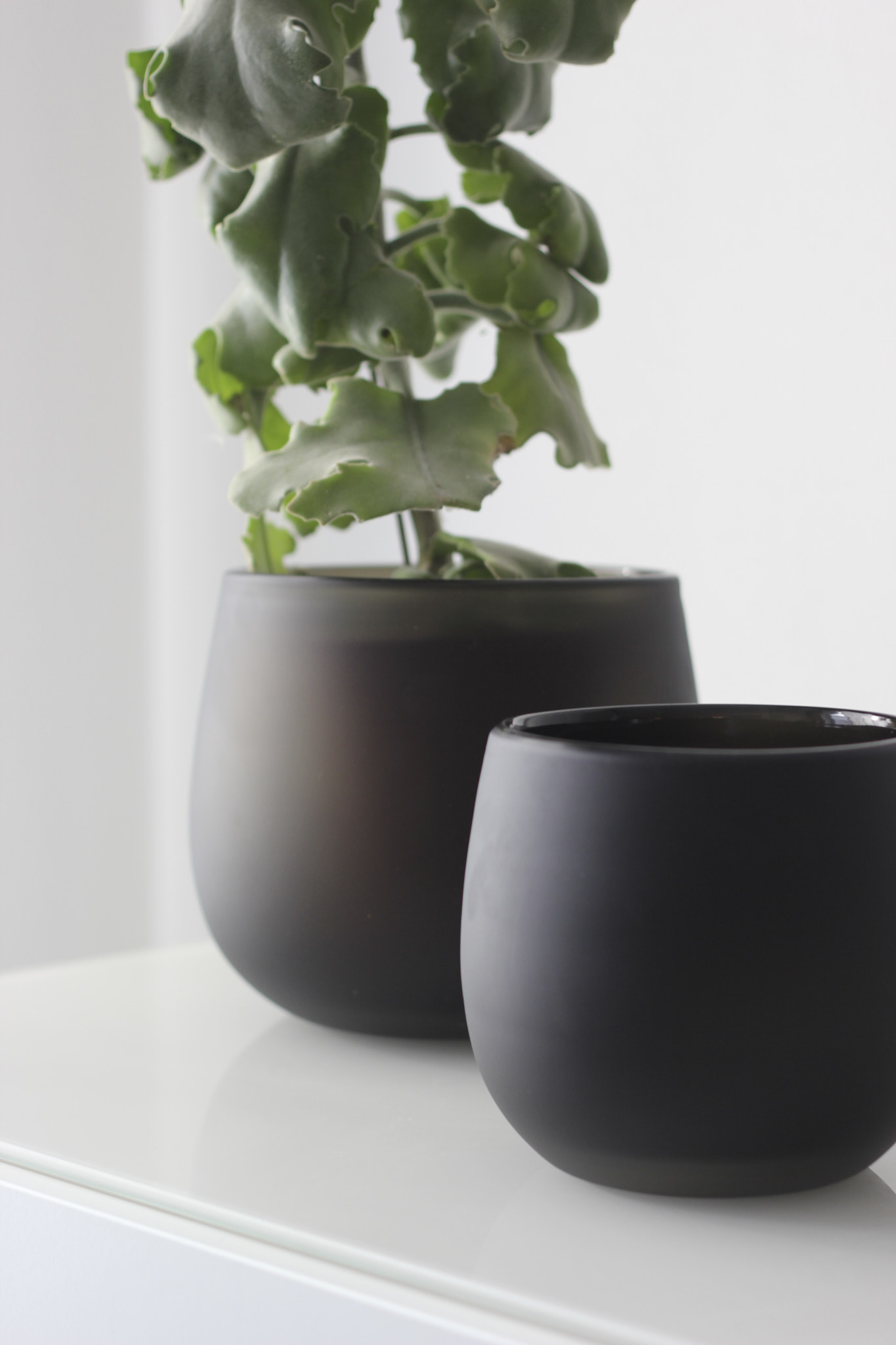Vase Smoke Sand